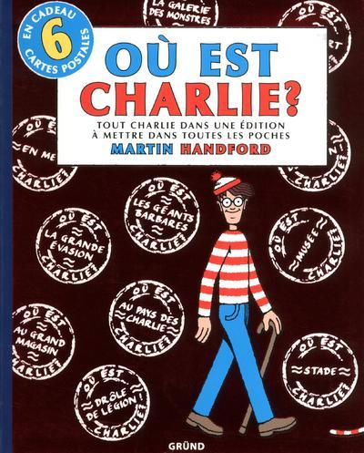 OU EST CHARLIE ? EDITION POCHE 2013