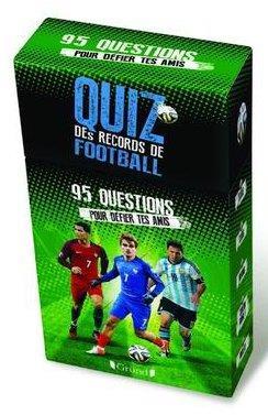 QUIZ DES RECORDS DU FOOTBALL