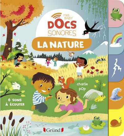 LA NATURE (BABY DOCS)