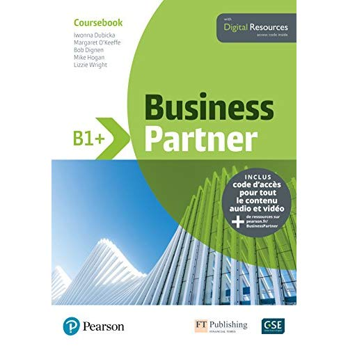 BUSINESS PARTNER B1+ MANUEL & RESSOURCES WEB