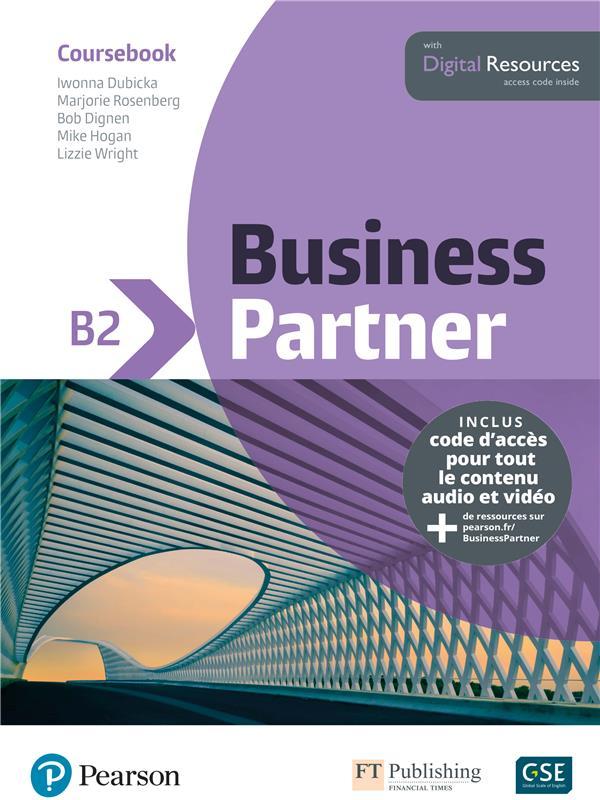 BUSINESS PARTNER B2 MANUEL & RESSOURCES WEB