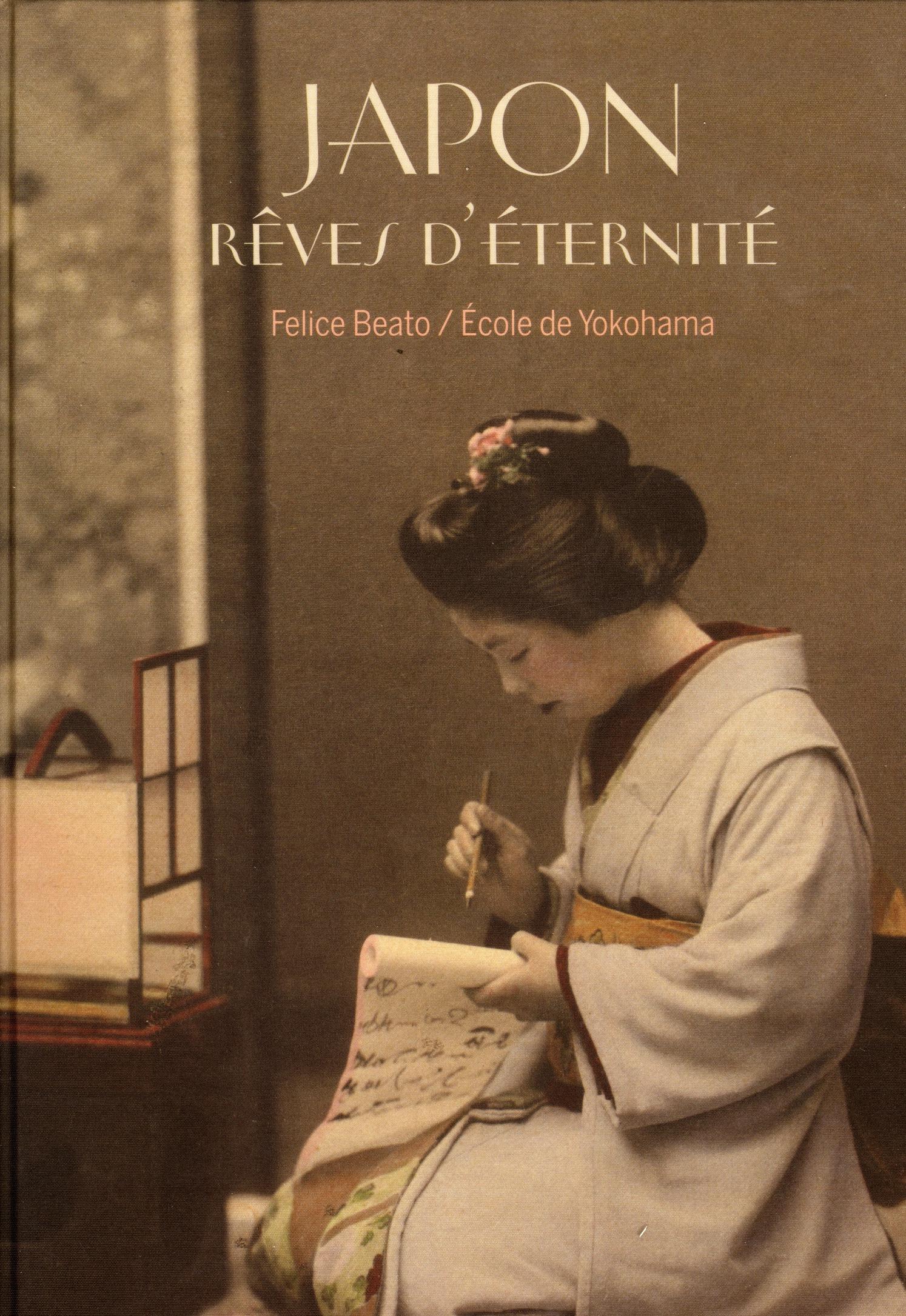 JAPON, REVES D'ETERNITE