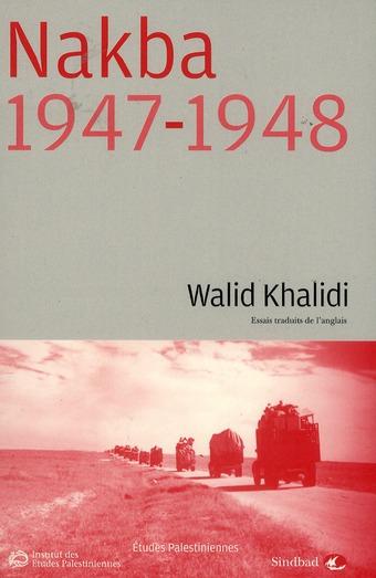 NAKBA 1947-1948