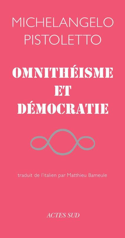OMNITHEISME ET DEMOCRATIE