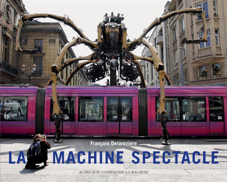 MACHINE-SPECTACLES.