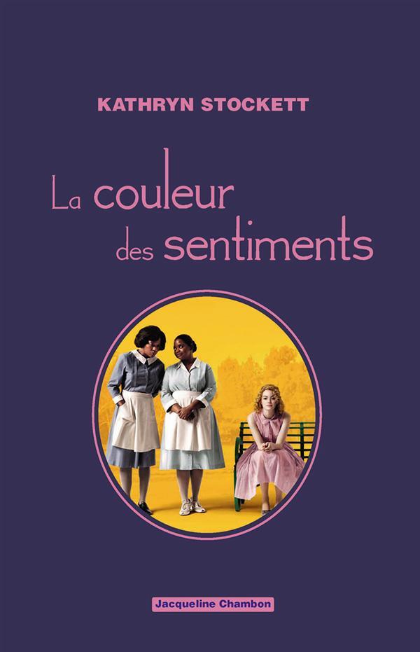 LA COULEUR DES SENTIMENTS (RELIE)