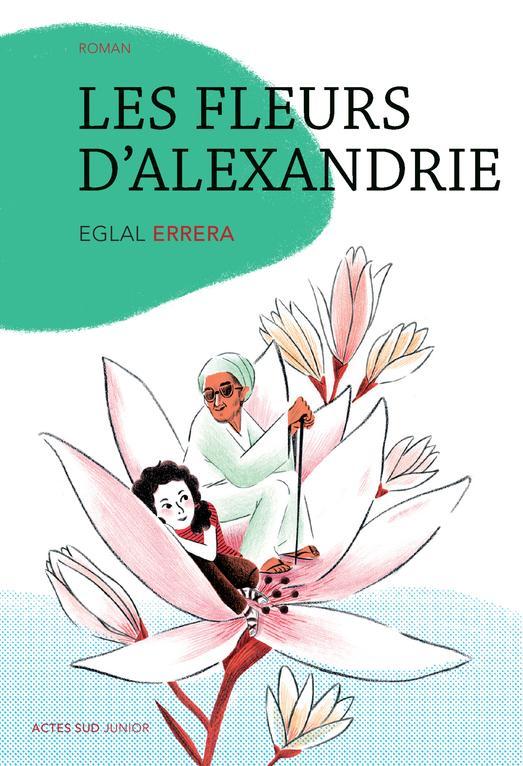 LES FLEURS D'ALEXANDRIE (NE)