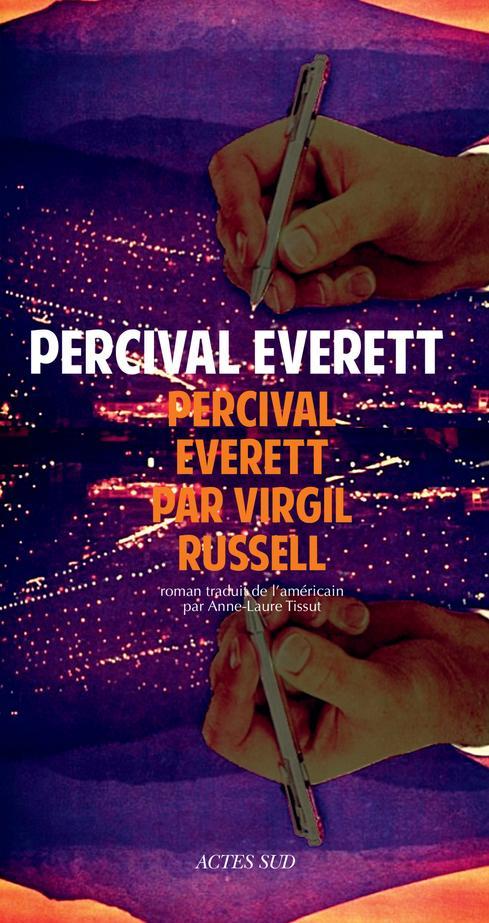 PERCIVAL EVERETT PAR VIRGIL RUSSEL