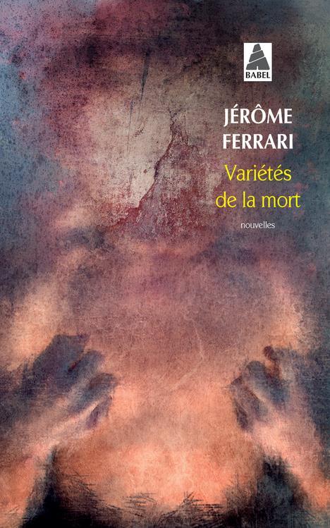 VARIETES DE LA MORT (BABEL 1275)