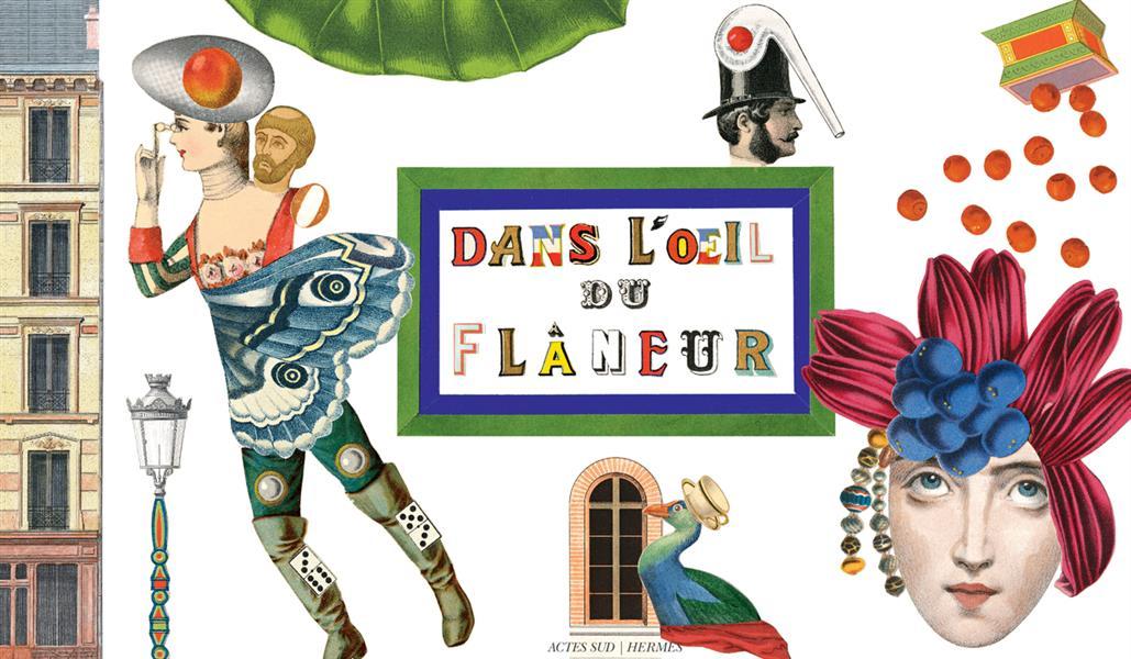 DANS L'OEIL DU FLANEUR