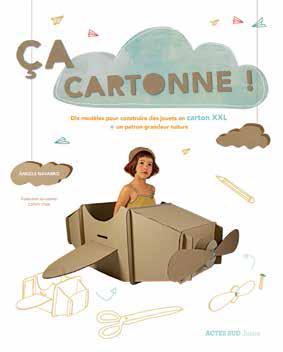 CA CARTONNE !