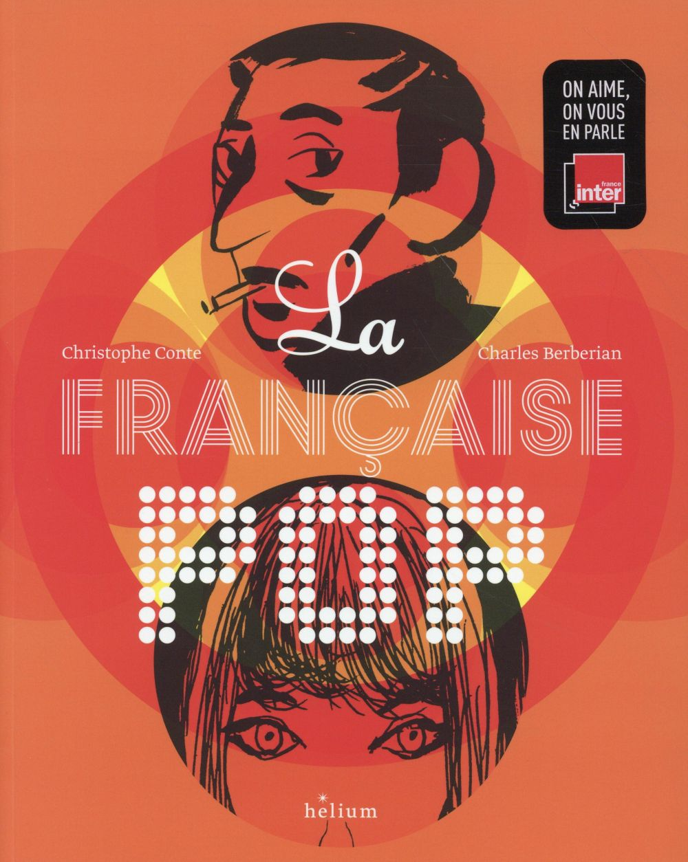 LA FRANCAISE POP