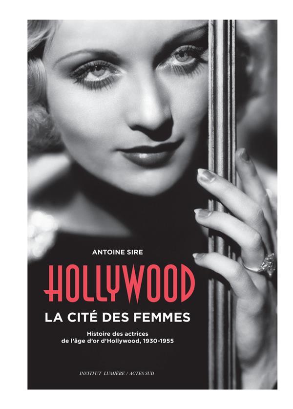 HOLLYWOOD, LA CITE DES FEMMES