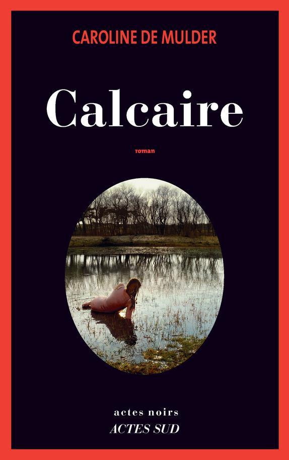 CALCAIRE ROMAN