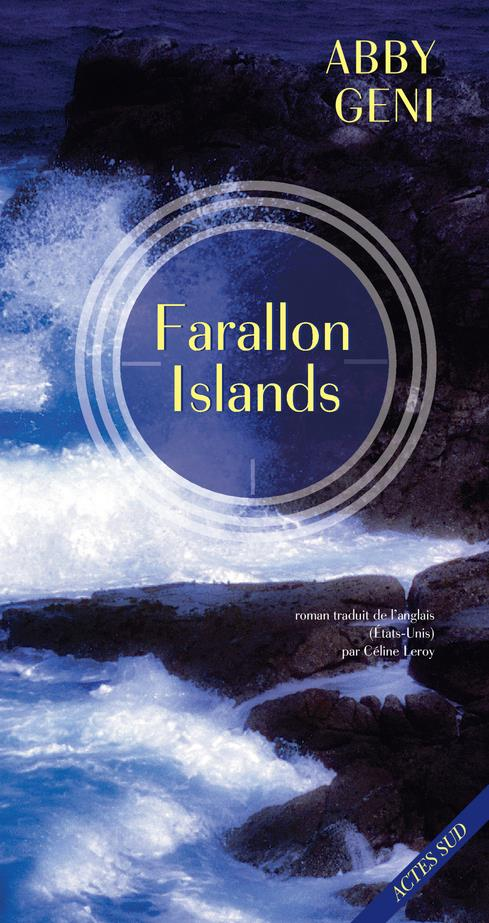 FARALLON ISLANDS ROMAN