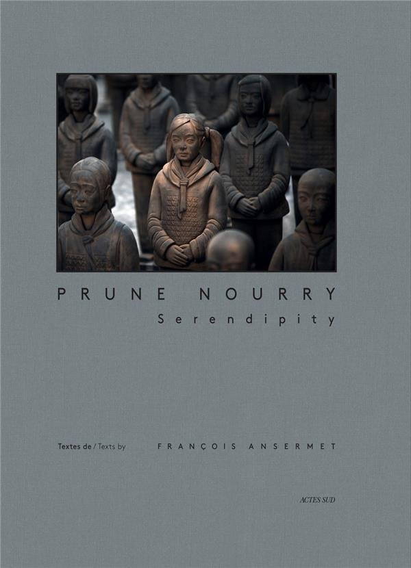 PRUNE NOURRY - SERENDIPITY