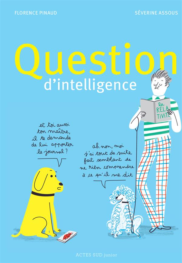QUESTION D'INTELLIGENCE