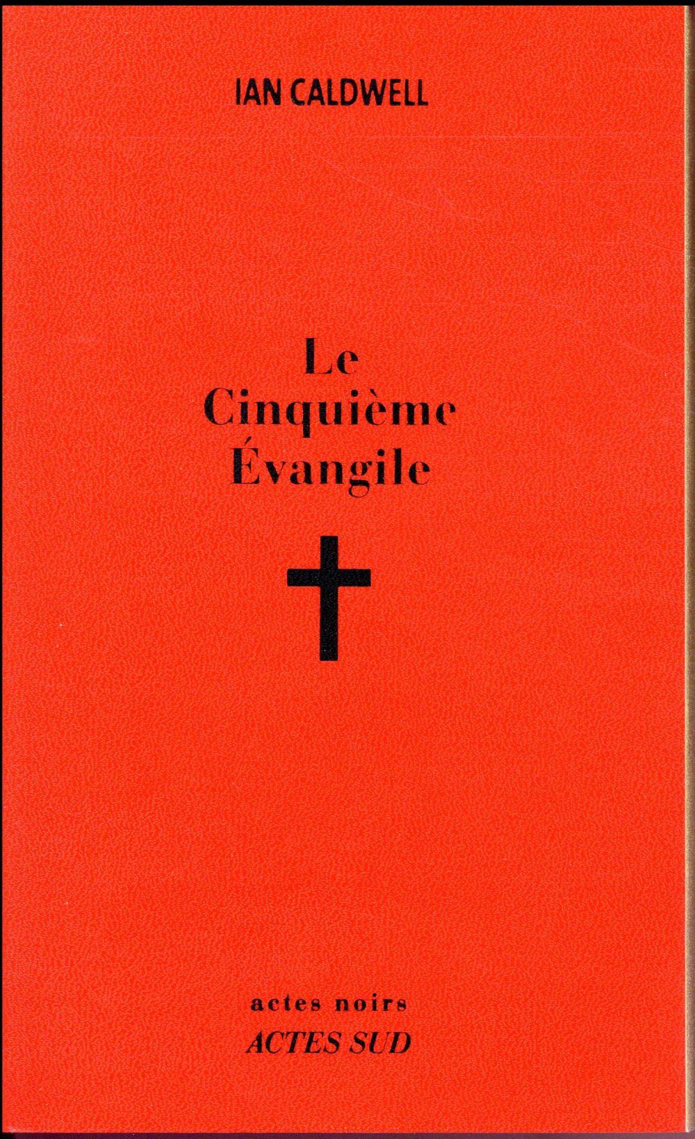 LE CINQUIEME EVANGILE (COLLECTOR)