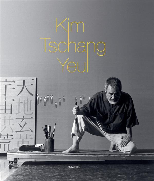 KIM TSCHANGYEUL