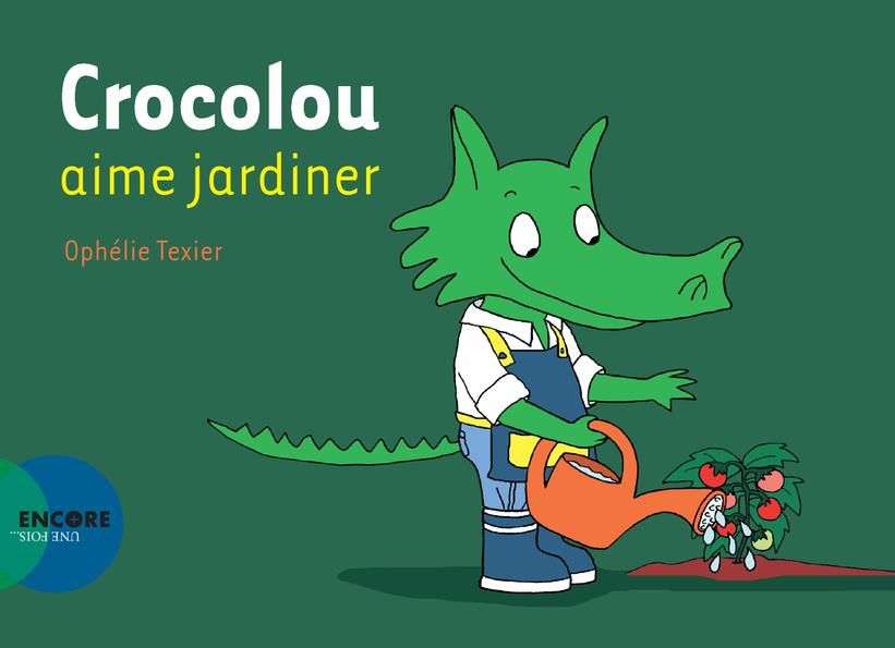 CROCOLOU AIME JARDINER