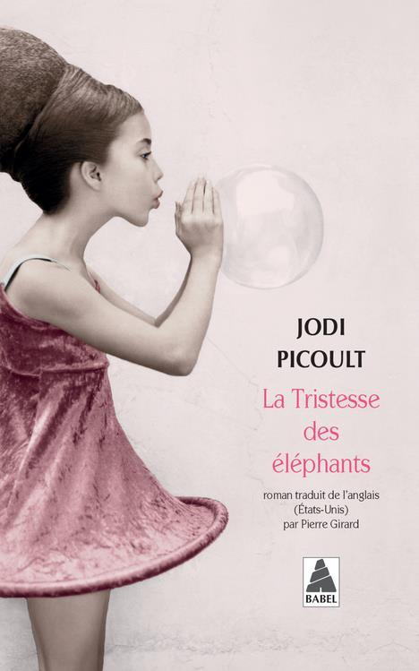 LA TRISTESSE DES ELEPHANTS (BABEL)