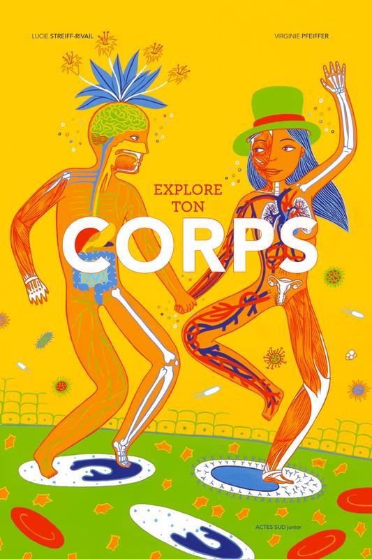 EXPLORE TON CORPS