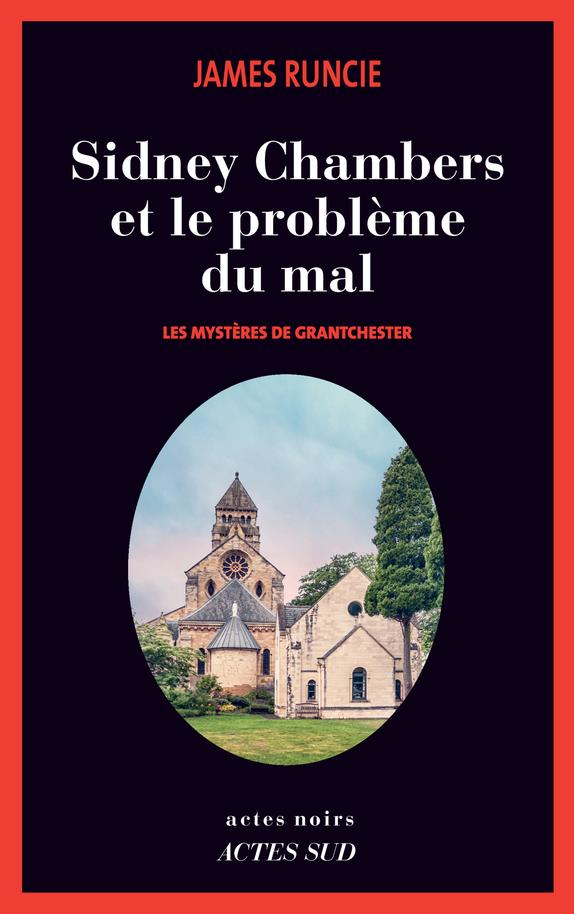 SIDNEY CHAMBERS ET LE PROBLEME DU MAL - THE GRANTCHESTER MYSTERIES