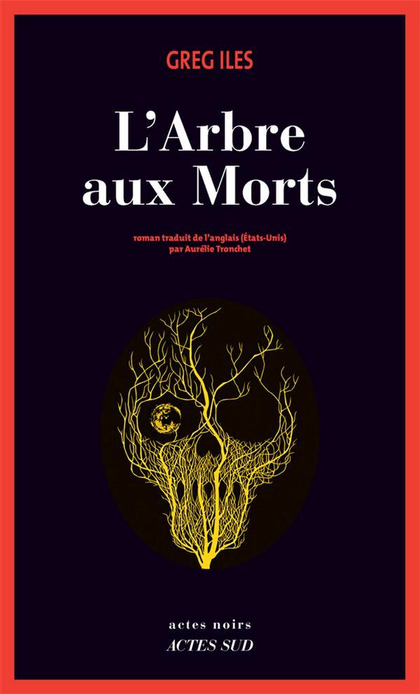 L'ARBRE AUX MORTS