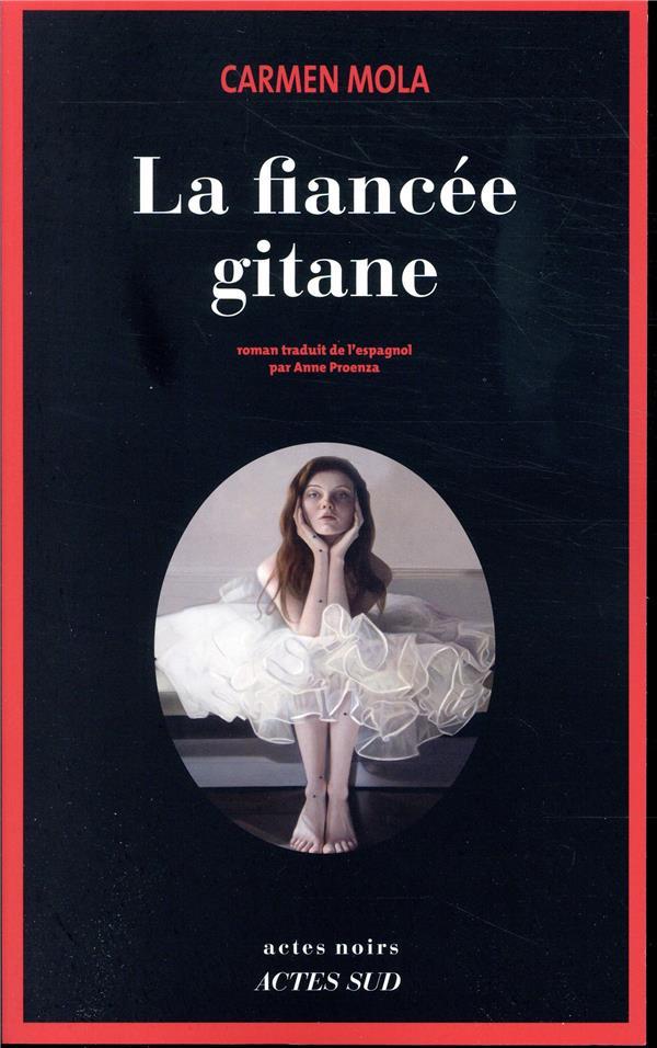 LA FIANCEE GITANE