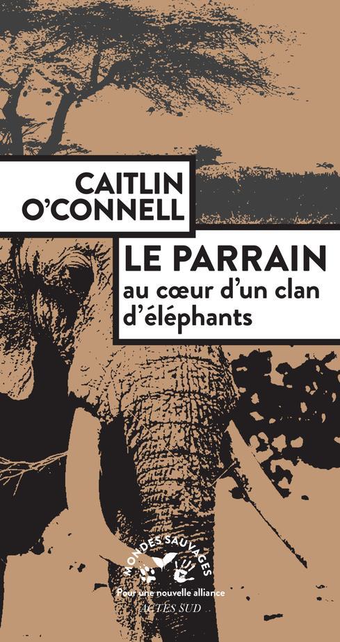 LE PARRAIN. AU COEUR D'UN CLAN D'ELEPHANTS