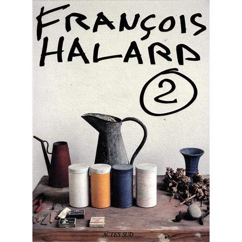 FRANCOIS HALARD (VOL.2) - L'INTIME PHOTOGRAPHIE