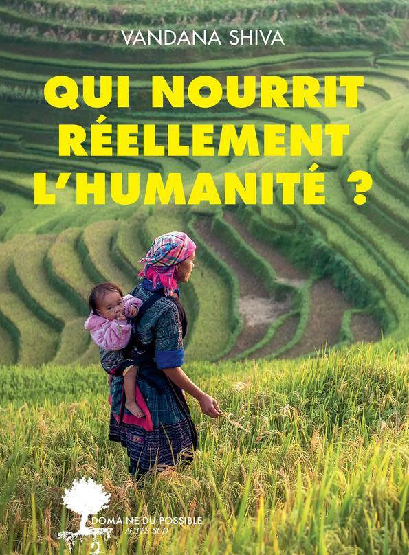 QUI NOURRIT REELLEMENT L'HUMANITE ?
