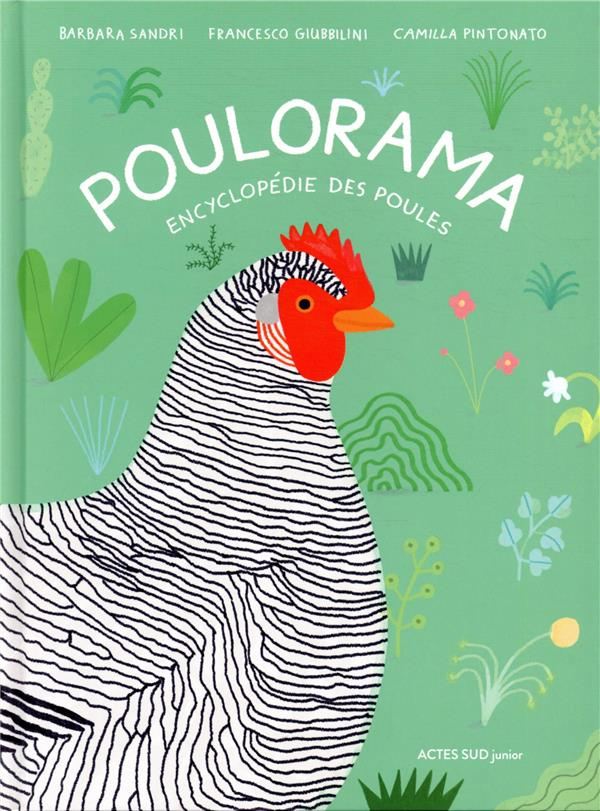 POULORAMA - ENCYCLOPEDIE DES POULES