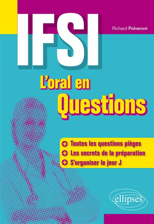 IFSI ORAL EN QUESTIONS