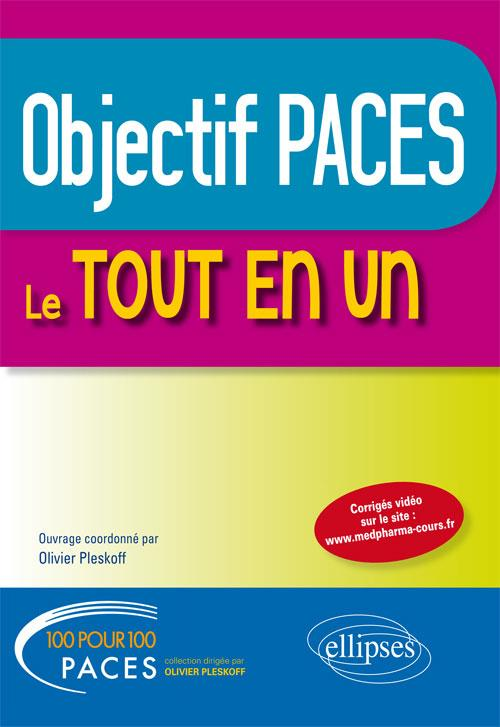 INTEGRALE PACES EN QCM