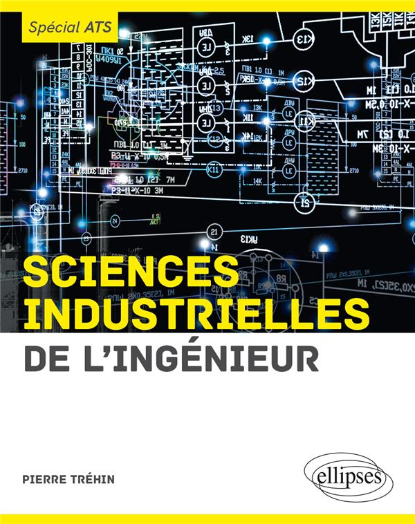 SCIENCES INDUSTRIELLES DE L'INGENIEUR (SII) - SPECIAL ATS
