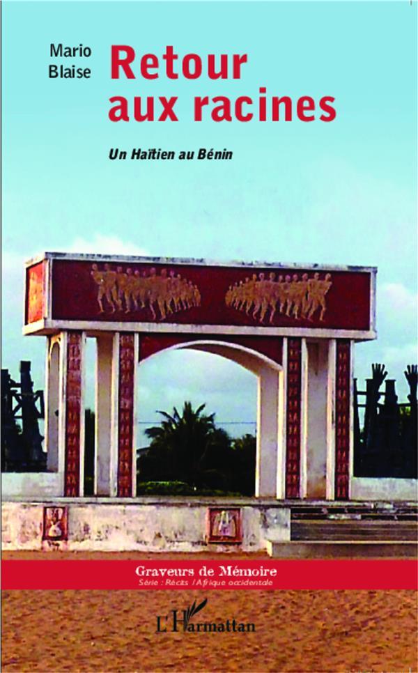 Retour aux racines, Un Haïtien au Bénin