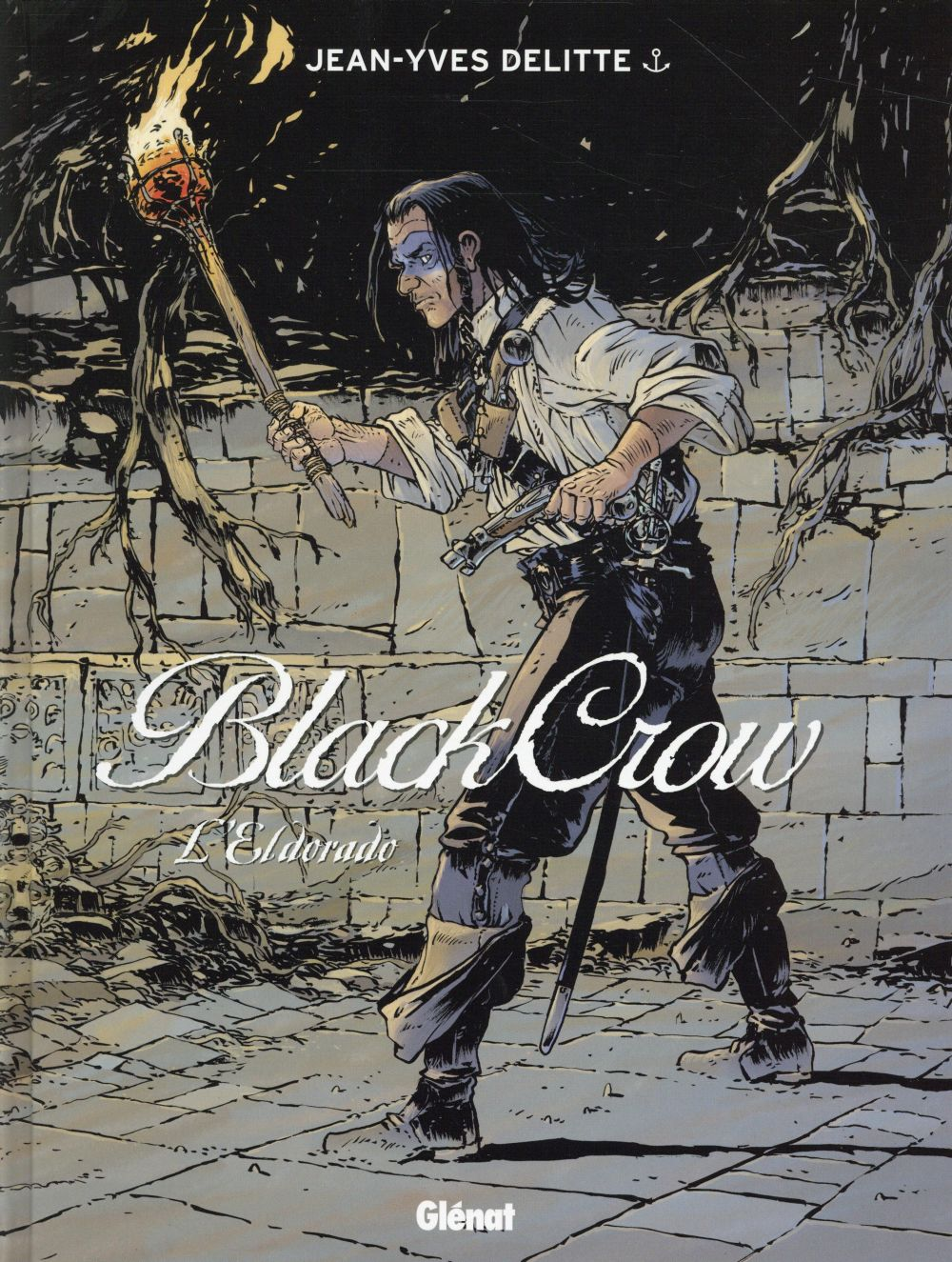 BLACK CROW - TOME 06