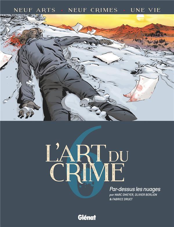 L'ART DU CRIME - TOME 06
