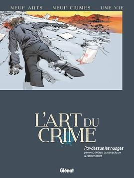 L'ART DU CRIME - TOME 07