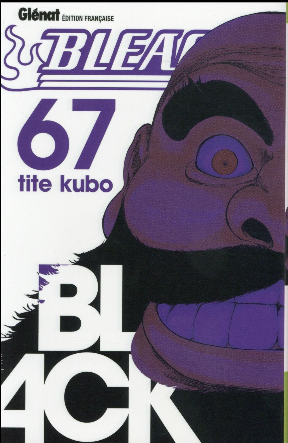 BLEACH - TOME 67 - BLACK