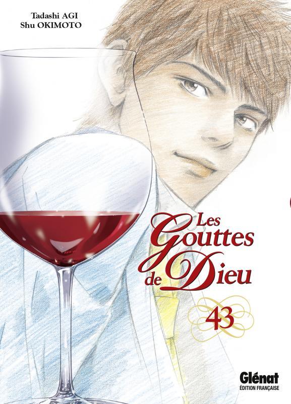 LES GOUTTES DE DIEU - TOME 43