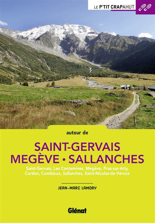 SAINT-GERVAIS MEGEVE SALLANCHES