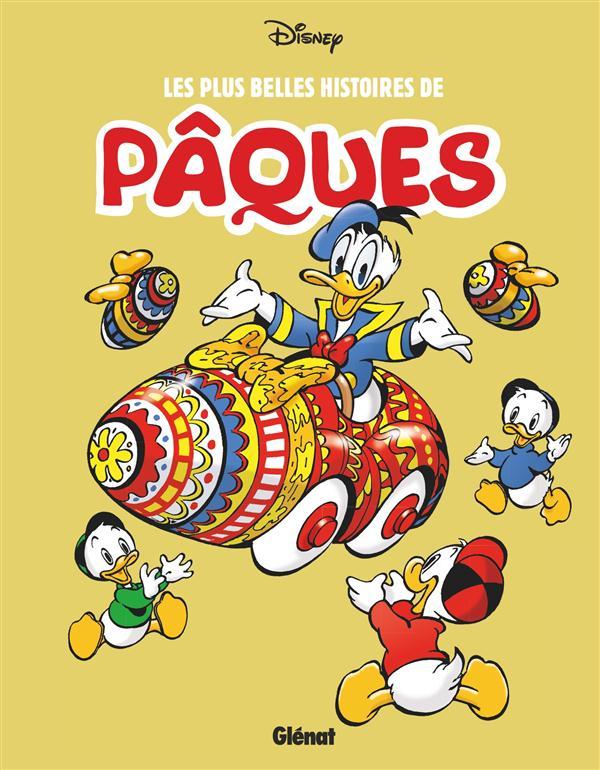 LES PLUS BELLES HISTOIRES DE PAQUES