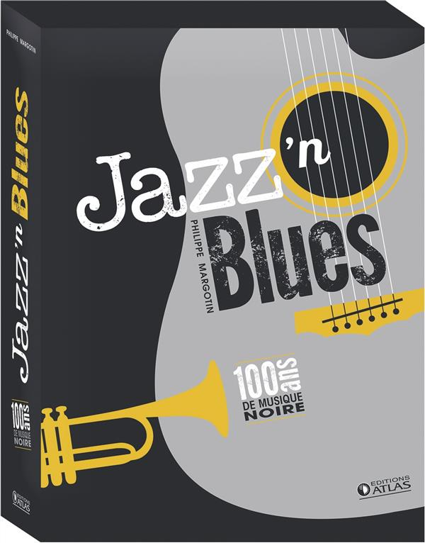 COFFRET JAZZ'N BLUES