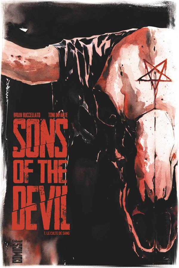 SONS OF THE DEVIL - TOME 01