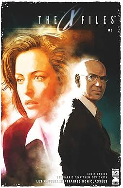 THE X-FILES - TOME 05