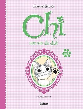 CHI - UNE VIE DE CHAT (GRAND FORMAT) - TOME 14