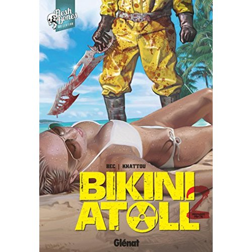 BIKINI ATOLL - TOME 02.1