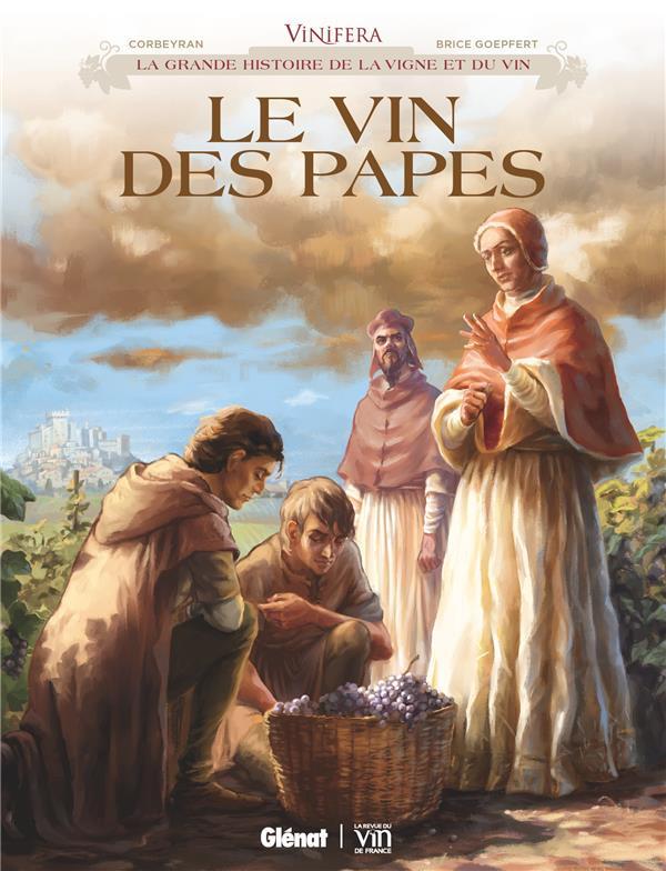 VINIFERA - LE VIN DES PAPES